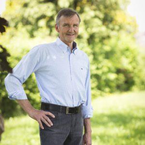 Dr. Wilfried Bittner
